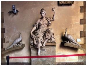 Juno in Italy